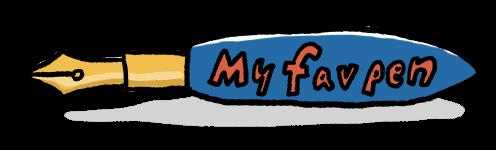 My fav pen