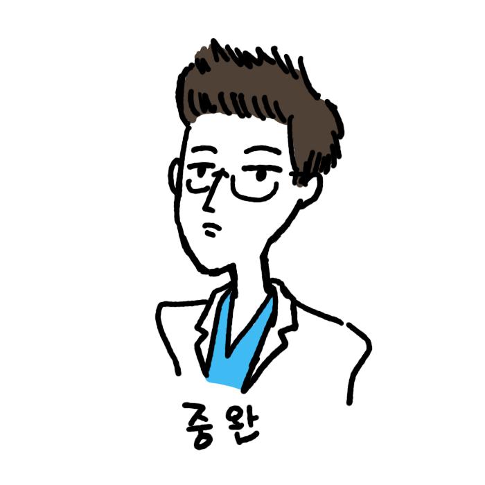 キム・ジュンワン 김준완